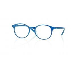 lunettes de lecture bleu