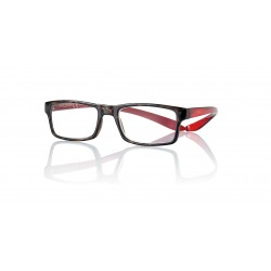 Lunettes tour de cou innovation full eye Ecaille rouge