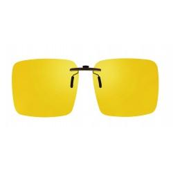 Clip jaune
