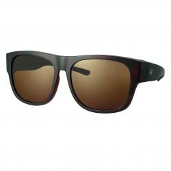 Surlunettes de protection 142mmx54mm ( écaille-verres brun)
