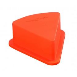 Triangle en silicone pour l'atelier