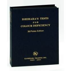 Tests d'Ishihara
