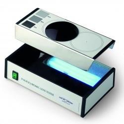 Testeur photochromique