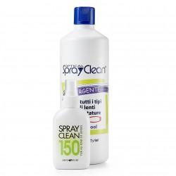Spray antibactérien 60 ml