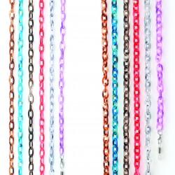 Assortiment chainettes Lipari