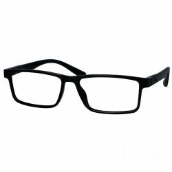 lunettes de lecture classiques noires