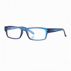 lunettes de lecture classiques bleu