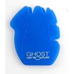 """""""Ghost"""" protection en silicone serre-cercle"""