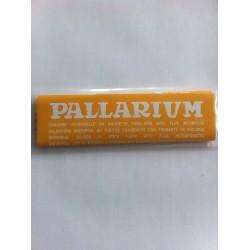 Soudure Pallarium jaune