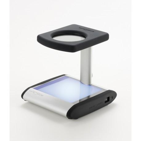 Tensiscope à LED