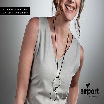 Collection chainettes étuis accessoires airport