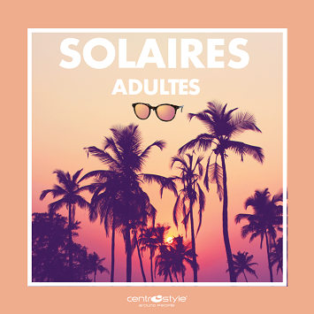 Solaires adultes